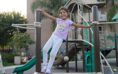 LHA's launches crowdfunding campaign to raise funds for Parque Familias Corazones Verdes